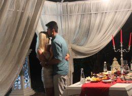 Plajda Sürpriz Evlilik Teklifi Organizasyonu İzmir Organizasyon
