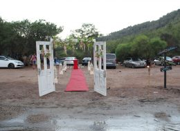 Bodrumda Evlilik Teklifi Organizasyonu İslim & Serhat Çifti