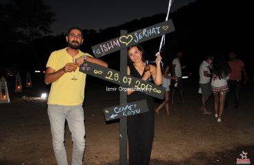 Evlenme Teklifi Organizasyonu Fotoğraf Çekimi İzmir Organizasyon