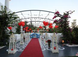 Cafede Evlilik Teklifi Organizasyonu Bursa