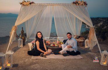 Ankara İçin Evlilik Teklifi Fikirleri