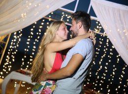 Çeşme Kumsalda Evlilik Teklifi Organizasyonu İzmir Organizasyon