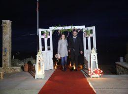 Çeşme Evlilik Teklifi Organizasyonu İzmir Organizasyon