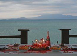 Çeşme İskele Evlenme Teklifi Organizasyonu İzmir Organizasyon