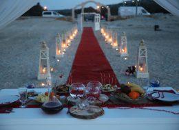 İzmir Yürüyüş Yolu ve Denizci Feneri Süsleme İzmir Organizasyon