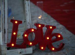 Kumsal Evlenme Teklifi Organizasyonu Detayları İzmir Organizasyon
