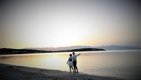 Kumsalda Evlilik Teklifi Organizasyonu İstanbul Paketi