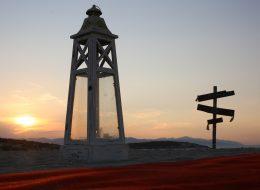 Deniz Kenarında Evlilik Teklifi Organizasyonu Denizci Fenerleri Süsleme İzmir Organizasyon
