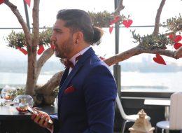 Restoranda Doğum Günü Organizasyonu Hazırlıkları İzmir Organizasyon