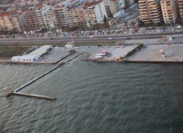 Doğum Gününde Helikopterde Evlenme Teklifi Organizasyonu İzmir Fotoğraf Çekimi İzmir Organizasyon
