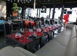 İzmir Lüks Restoranda Evlenme Teklifi Organizasyonu İzmir Organizasyon