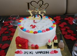 Sürpriz Doğum Günü Organizasyonu İzmir Organizasyon