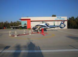 Doğum Gününde Helikopterde Evlenme Teklifi Organizasyonu İzmir Helikopter Kiralama İzmir Organizasyon