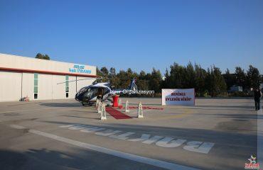 İzmir Helikopterde Evlenme Teklifi Organizasyonu İzmir Organizasyon