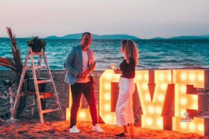 Evlenme Teklif Edilecek Yerler