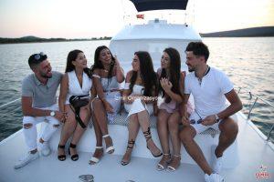 Teknede Evlenme Teklifi Organizasyonu Fiyatları