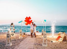 Evlilik Teklifi Organizasyonu Ne Zaman Olmalı?