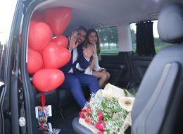 VIP Transfer Hizmeti ve Evlilik Teklifi Organizasyonu İzmir