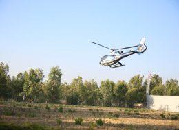 Helikopterde Evlilik Teklifi Organizasyonu Paketi