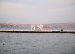 Yelken Kulübünde Evlenme Teklifi Organizasyonu İzmir Organizasyon