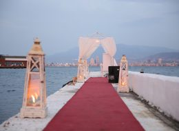 İzmir Sürpriz Evlenme Teklifi Organizasyonu İzmir Organizasyon