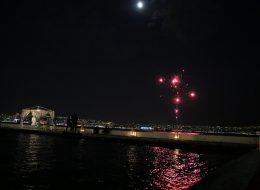 Helikopterde Evlilik Teklifi ve Yemek Organizasyonu Havai Fişek Gösterisi İzmir Organizasyon