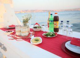 İzmir Yelken Kulübü Evlenme Teklifi Organizasyonu İzmir Organizasyon