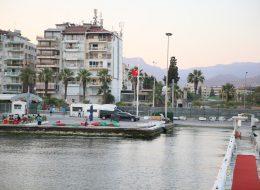 İzmir Teknede Evlenme Teklifi Organizasyonu İzmir Organizasyon