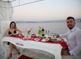 Sürpriz Evlenme Teklifi Organizasyonu Fotoğraf Çekimi İzmir Organizasyon