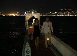 İzmir Romantik Evlenme Teklifi Organizasyonu İzmir Organizasyon