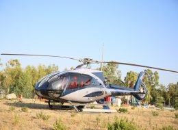 İzmir Helikopter Kiralama İzmir Organizasyon