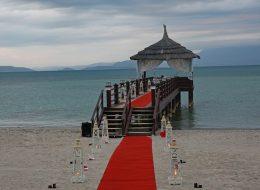 İskelede Evlilik Teklifi Organizasyonu İzmir