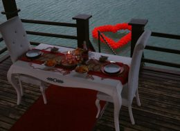 Deniz Kenarında Evlilik Teklifi Organizasyonu Çeşme
