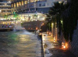 Sahilde Evlenme Teklifi Organizasyonu İzmir