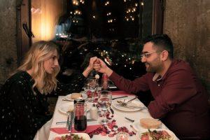 İstanbul Galata Kulesi'nde Evlilik Teklifi Organizasyonu