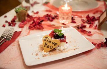 İstanbul Evlilik Teklifi Fikirleri