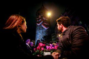 Galata Kulesi'nde Evlenme Teklifi Organizasyonu İstanbul