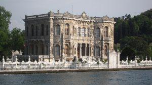 İstanbul Sarayda Evlenme Teklifi Organizasyonu