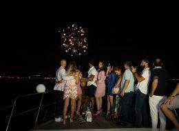 İstanbul Teknede Evlenme Teklifi Organizasyonu