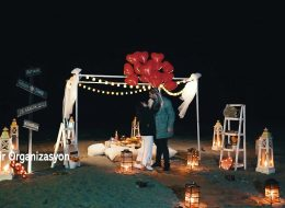 İstanbul Evlilik Teklifi Kumsal Fikirleri