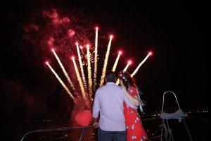 Yatta Evlilik Teklifi İstanbul