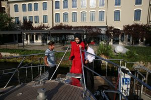 Teknede Evlilik Teklifi Organizasyonu Fikirleri İstanbul