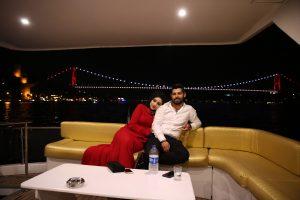 İstanbul Evlenme Teklifi Organizasyonu