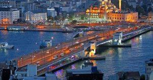 İstanbul Haliç Evlenme Teklifi Organizasyonu