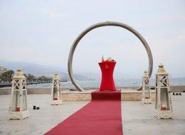 Sürpriz Evlilik Teklifi Organizasyonu İzmir