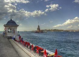 İstanbul'da Evlilik Teklifi Organizasyonu
