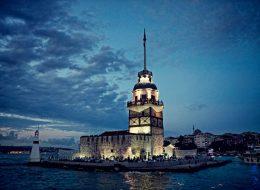 Evlilik Teklifi Organizasyonu İstanbul