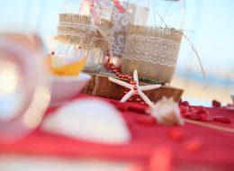 Evlilik Teklifi Organizasyonu Kumaş ve Tül Süsleme Hizmeti İzmir