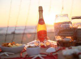 Romantik Evlilik Teklifi Masası İzmir Organizasyon