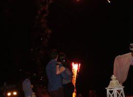 Romantik Evlenme Teklifi Etkinliği İzmir Organizasyon